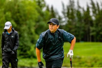Devon Gionet 2018 Terra Nova National Junior Golf Tournament Future Links