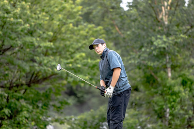 Devon Gionet 2018 Terra Nova National Junior Golf Tournament Future Links