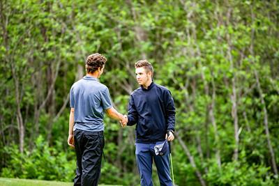 Dimitri Mihelakos and Michael Favier 2018 Terra Nova National Junior Golf Tournament Future Links