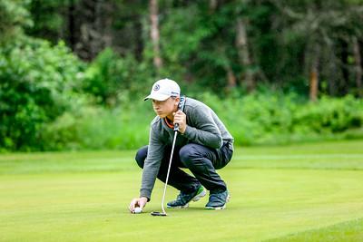 Ethan Barter 2018 Terra Nova National Junior Golf Tournament Future Links
