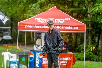 Ethan Colpitts 2018 Terra Nova National Junior Golf Tournament Future Links