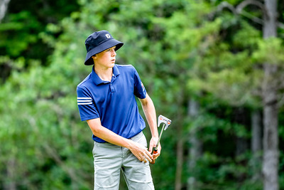 Ethan Efford 2018 Terra Nova National Junior Golf Tournament Future Links