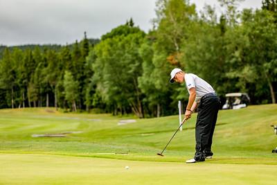 Evan Callaghan 2018 Terra Nova National Junior Golf Tournament Future Links
