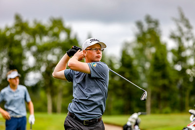 Evan Stewart 2018 Terra Nova National Junior Golf Tournament Future Links