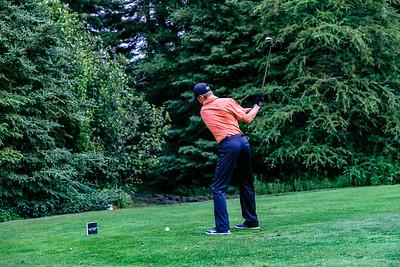 Felix Boucher 2018 Terra Nova National Junior Golf Tournament Future Links