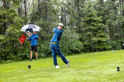 Gavin Connors 2018 Terra Nova National Junior Golf Tournament Future Links