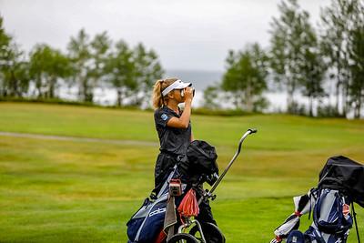 Haley Baker 2018 Terra Nova National Junior Golf Tournament Future Links