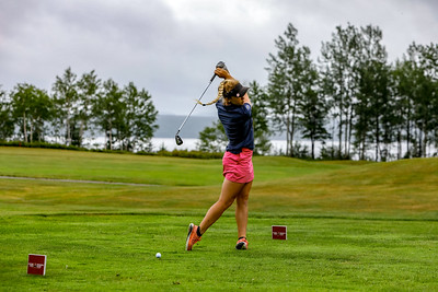 Haley Baker 2018 Terra Nova National Junior Golf Tournament Future Links