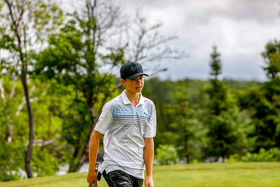 Jake Smith 2018 Terra Nova National Junior Golf Tournament Future Links