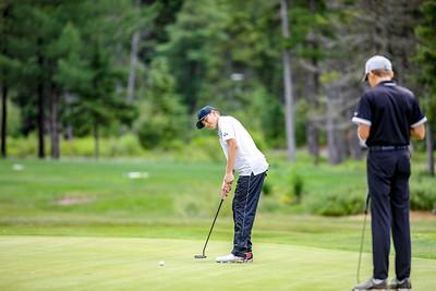 Jake Smith 2018 Terra Nova National Junior Golf Tournament Future Links