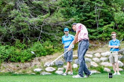 Jason Howe 2018 Terra Nova National Junior Golf Tournament Future Links