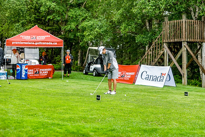 Jordan Martins 2018 Terra Nova National Junior Golf Tournament Future Links
