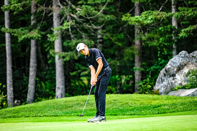 Kieran Allain 2018 Terra Nova National Junior Golf Tournament Future Links