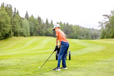 Liam Brann 2018 Terra Nova National Junior Golf Tournament Future Links