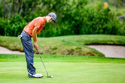 Liam Llewellyn 2018 Terra Nova National Junior Golf Tournament Future Links