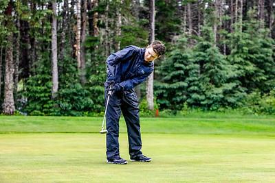 Liam Robertson  2018 Terra Nova National Junior Golf Tournament Future Links