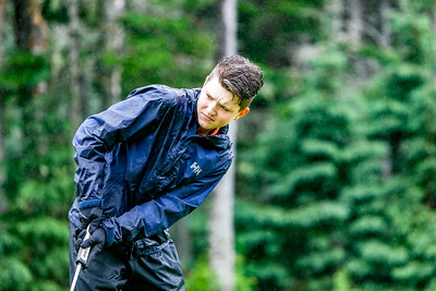 Liam Robertson  2018 Terra Nova National Junior Golf Tournament Future Links