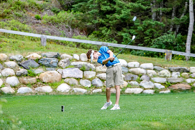 Logan Tramble 2018 Terra Nova National Junior Golf Tournament Future Links