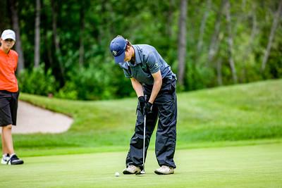 Michael Favier 2018 Terra Nova National Junior Golf Tournament Future Links