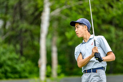 Michael Yang 2018 Terra Nova National Junior Golf Tournament Future Links