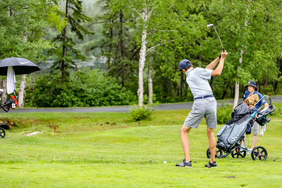 Michael Yang 2018 Terra Nova National Junior Golf Tournament Future Links
