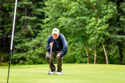 Nathan Hogan 2018 Terra Nova National Junior Golf Tournament Future Links