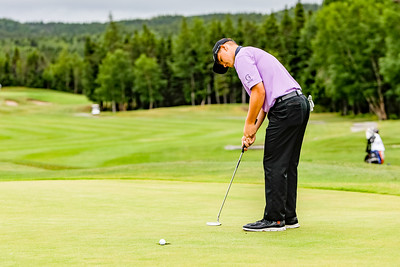 Peter Blazevic 2018 Terra Nova National Junior Golf Tournament Future Links