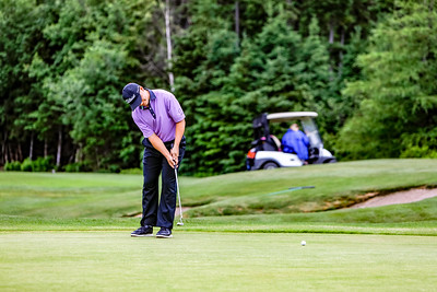 Peter Blazevic 2018 Terra Nova National Junior Golf Tournament Future Links