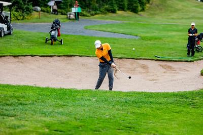 Raesa Sheikh 2018 Terra Nova National Junior Golf Tournament Future Links