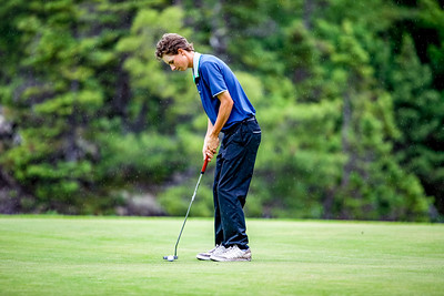 Teran Newell 2018 Terra Nova National Junior Golf Tournament Future Links