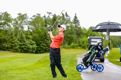 Thomas Sutherland 2018 Terra Nova National Junior Golf Tournament Future Links