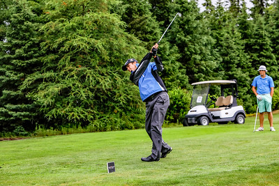 Tyler Hashmi 2018 Terra Nova National Junior Golf Tournament Future Links