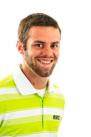 Golf, Individual Photos '12-'13