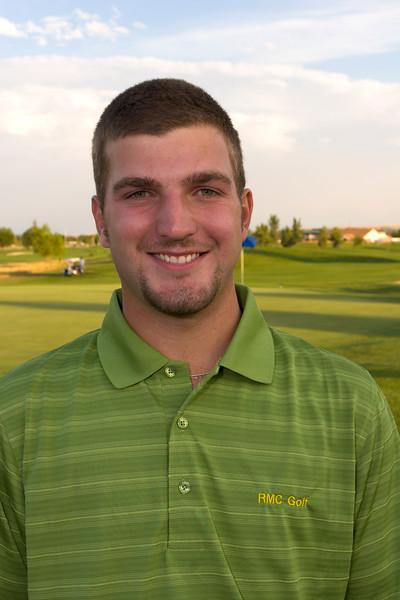 Golf, Individual Photos '07-'08