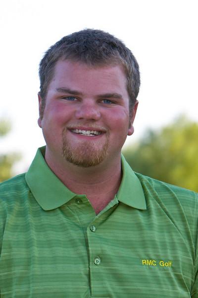 Golf, Individual Photos '08-'09