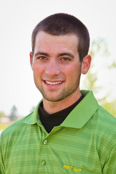 Golf, Individual Photos '10-'11
