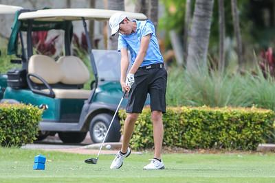 2016 Ransom Everglades Golf Team