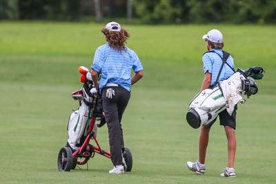 Ransom Everglades Raiders Golf, Girls 2016