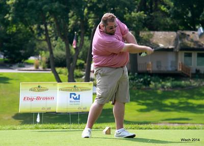 Bobby & Steve's Golf Fundraiser