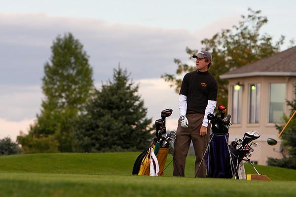 Home Tournament (Sept. 23-24, 2007)