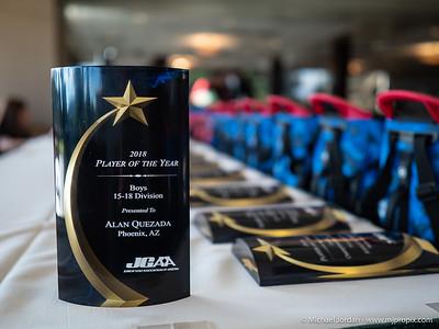 JGAA 2018 Awards Banquet