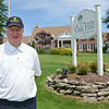 PGA Member Jim O'Leary has served as head golf professional at Oak Hill Country Club in Fitchburg for 50 years.  SENTINEL & ENTERPRISE / Ashley Green