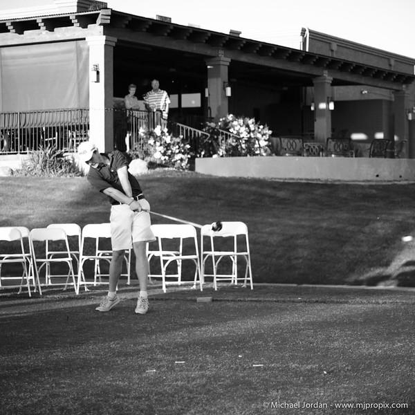 Junior Masters Series - Charlie Beljan Invitational