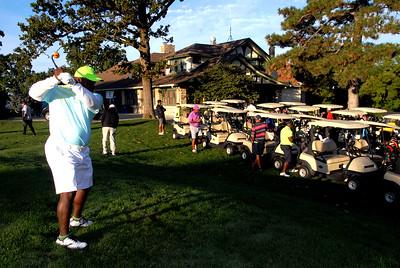 KC Swingers 31st Annual Fall Golf Cassic Sept 9-11, 2016