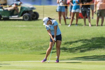 During the 2016 Walmart NW Arkansas Championship presented by P&G at Pinnacle Country Club in Rogers Arkansas on Saturday, June 25, 2016.  (Alan Jamison, Nate Allen Sports Service)