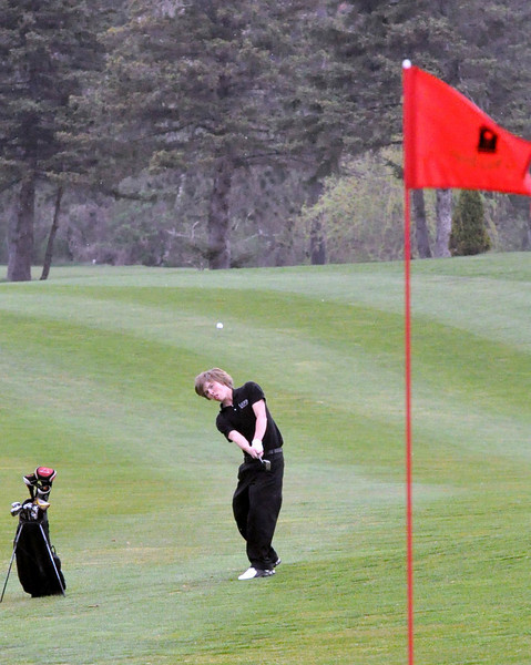Lakeland Golf 2010