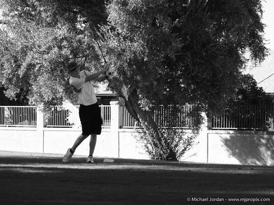MHS Boys Golf - Peoria Pines
