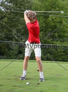 Madison @ Yorktown Golf (05 Sep 2017)