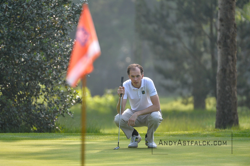 28-05-2016: Golf: Play offs: Eemnes    Copyright Orange Pictures / Andy Astfalck