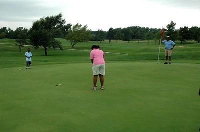 McAdams Golf Club Wichita, Kansas